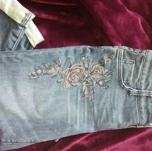 NWT St John's Bay Jeans